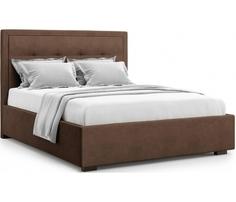 Кровать полутораспальная Агат