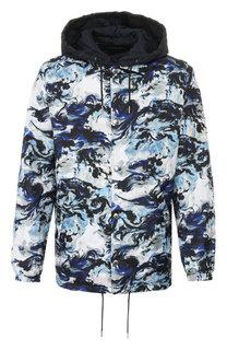 Двусторонняя куртка Kenzo