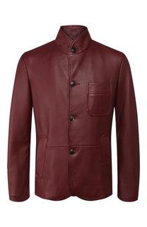 Кожаная куртка Pal Zileri