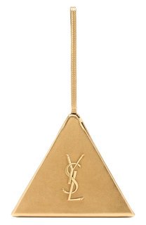 Клатч Pyramid Saint Laurent