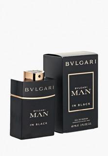 Парфюмерная вода Bvlgari Man In Black 60 мл