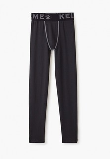 Тайтсы Kelme Tight Trousers (Thin) Kid