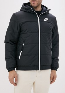 Куртка утепленная Nike Sportswear Synthetic-Fill Mens Hooded Full-Zip Jacket