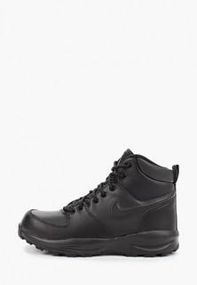 Кроссовки Nike Manoa Leather Big Kids Boot