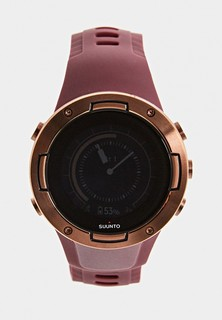 Часы GPS Suunto SUUNTO 5 Burgundy Copper