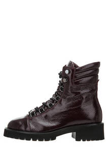 Ботинки 81024344200 Hogl