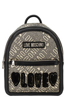 Рюкзак JC4022PP18LB290A Love Moschino