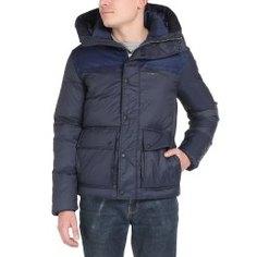 Куртка CALVIN KLEIN JEANS J30J313095 темно-синий