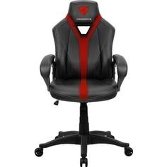 Кресло компьютерное игровое ThunderX3 YC1 black-red