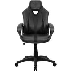 Кресло компьютерное игровое ThunderX3 YC1 black