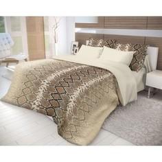 Комплект постельного белья Волшебная ночь евро, ранфорс, Mamba (732834)