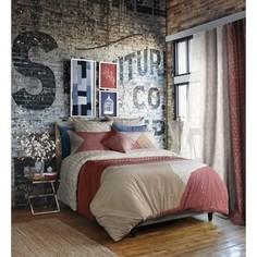 Комплект постельного белья Волшебная ночь семейный, ранфорс, Hexagon (732843)