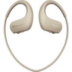 MP3 плеер Sony NW-WS414 beige