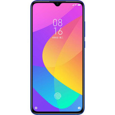 Смартфон Xiaomi Mi 9 Lite 6/128Gb Blue
