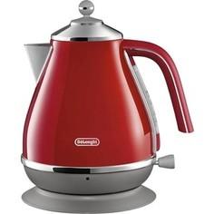 Чайник электрический DeLonghi KBOC 2001.R