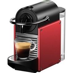 Капсульная кофемашина DeLonghi EN 124.R