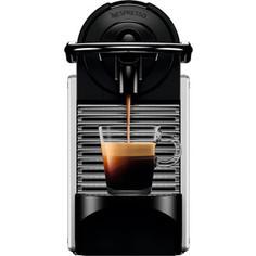Капсульная кофемашина DeLonghi EN 124.S