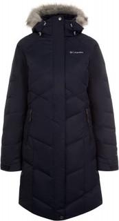Куртка пуховая женская Columbia Cypress Lake, размер 50