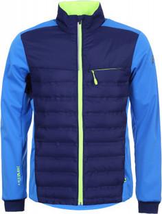 Куртка утепленная мужская Rukka Taskila, размер 52-54