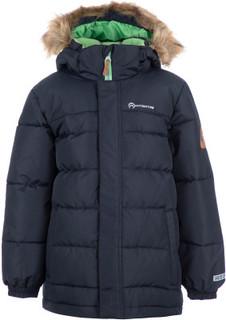 Куртка пуховая для мальчиков Outventure, размер 122