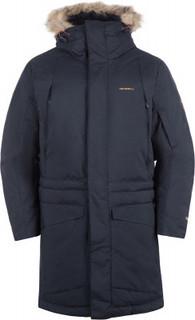 Куртка пуховая мужская Merrell, размер 48