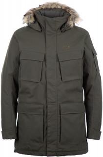 Куртка утепленная мужская JACK WOLFSKIN Glacier Canyon, размер 50-52