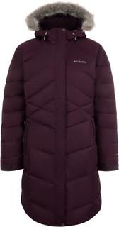 Куртка пуховая женская Columbia Cypress Lake, Plus Size, размер 58-60