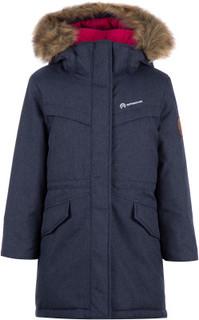 Куртка утепленная для девочек Outventure, размер 116