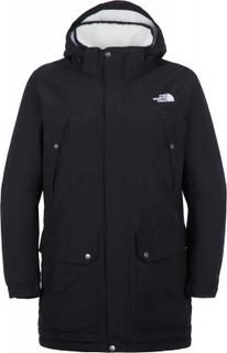 Куртка утепленная мужская The North Face Katavi, размер 44-46