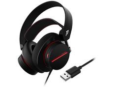 Наушники Xiaomi 1More Spearhead Gaming Headphones H1007 Black
