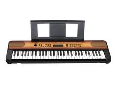 Синтезатор Yamaha PSR-E360 Maple