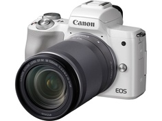 Фотоаппарат Canon EOS M50 Kit 18-150mm f/3.5-6.3 IS STM White 2681C042