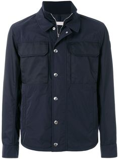 Категория: Куртки-рубашки Moncler