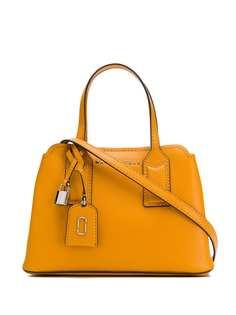 Marc Jacobs сумка-тоут Editor с логотипом