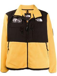The North Face куртка на молнии