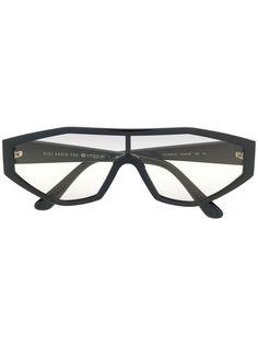 Vogue Eyewear солнцезащитные очки Yola из коллаборации с Gigi Hadid