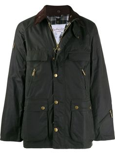 Barbour куртка Icons B