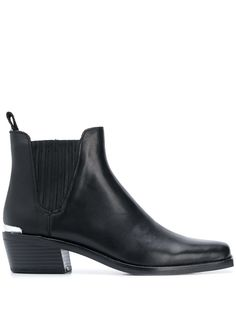 DKNY DKNY K3901421 BLK BLACK Leather/Fur/Exotic Skins->Leather