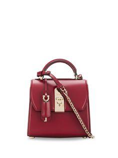 Salvatore Ferragamo сумка Boxyz с верхней ручкой