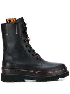 Ash ботинки Stone