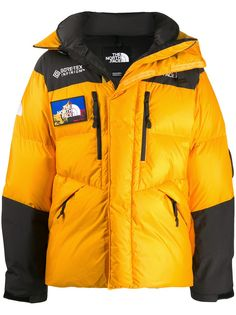 The North Face пуховик Nupste