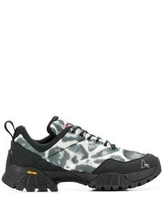 ROA ботинки для хайкинга