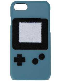Les Petits Joueurs чехол для iPhone 7 Gameboy