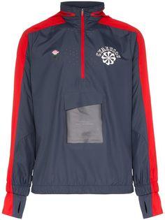 Nike спортивная куртка из коллаборации с Gyakusou
