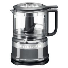 Кухонный комбайн KITCHENAID Artisan 5KFC3516, серебристый