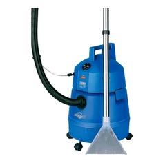 Моющий пылесос THOMAS Super 30S Aquafilter, 1400Вт, синий [788067] Thoma's