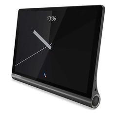 Планшет LENOVO Yoga Smart Tab YT-X705F, 4GB, 64GB, Android 9.0 темно-серый [za3v0013ru]