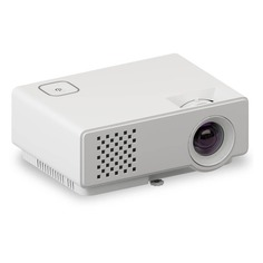 Проектор HIPER Cinema A2, белый, Wi-Fi [hpc-a2w]