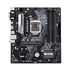 Материнская плата ASUS PRIME B365M-A, LGA 1151v2, Intel B365, mATX, Ret
