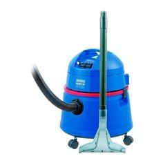 Моющий пылесос THOMAS Bravo 20, 1400Вт, синий/красный [788074] Thoma's